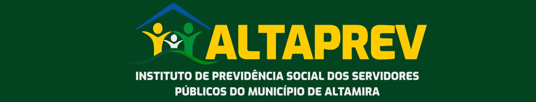 ALTAPREV – Instituto de Previdência Social dos Servidores Públicos do Município de Altamira